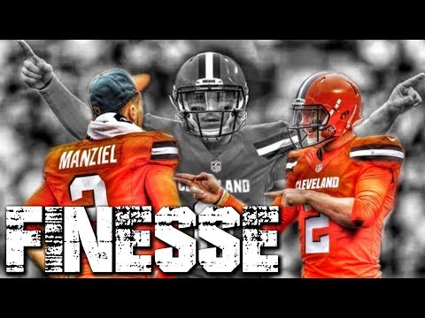 Johnny Manziel NFL Comeback 2018?