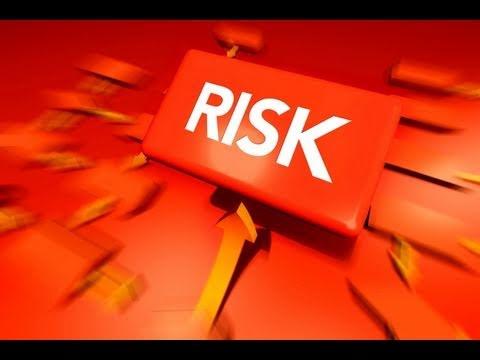 VV 22 Business English Vocabulary - Risk Management 1