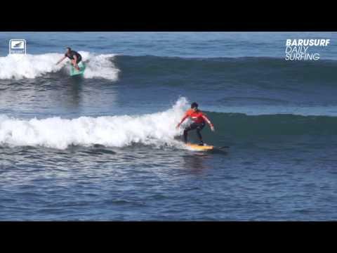 Barusurf Daily Surfing - 2016. 1. 4. Kedungu