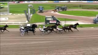 Vidéo de la course PMU PRIX ANTONIO TABAC 2018
