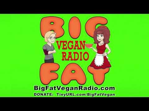 Big Fat Vegan Radio - Episode 2 - Vegan Meats at May Wah, Veggie Prom & Pride, and more!