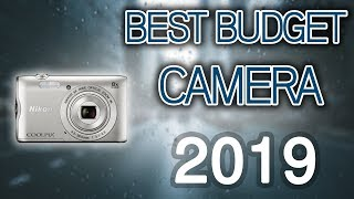 🏆🥇 Best Budget Cameras 2019 | Buying Guide