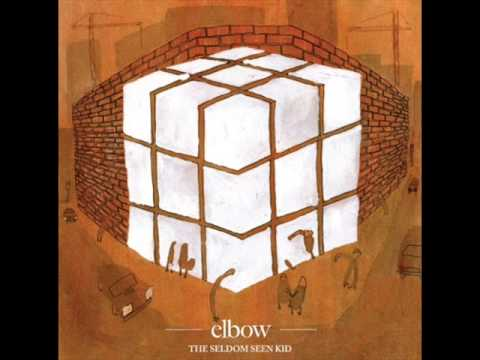 Mirrorball - Elbow ♪