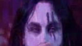 Cradle of Filth - Lord Abortion (live) Nottingham