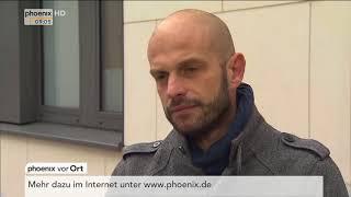 Marco Bülow zur anstehenden Abstimmung über mögliche Koalitionsverhandlungen am 16.01.18