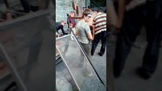 видео Детали из высокопрочного чугуна
