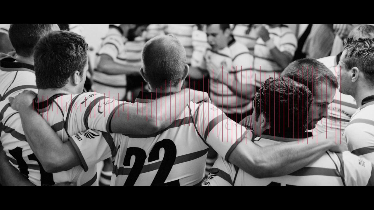 Download Rugby Club Winterthur - Kabinenansprache vor dem Relegationsspiel gegen den RC Würenlos