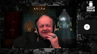 Download Halloween 2020 with Alan Robson!