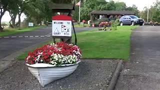 Ebury Hill   Camping & Caravan Club Site