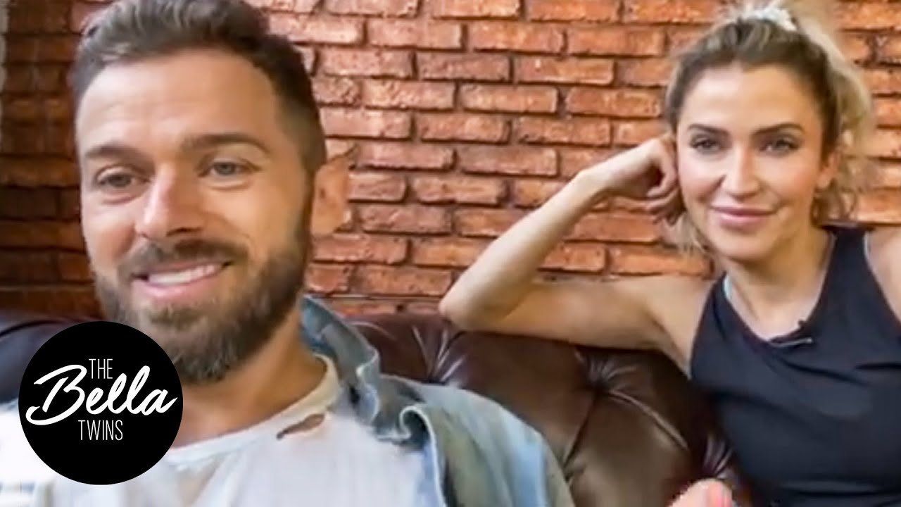 Post-dance recap: Artem's DWTS partner gives him a new NICKNAME?