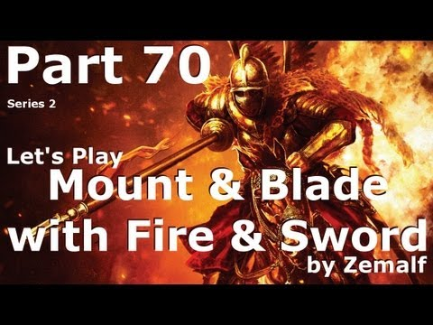 Mount & Blade with Fire & Sword - Part 70 - Chasing Them Down II [S02E70]