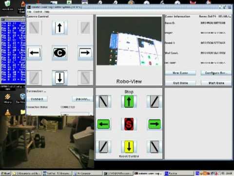 I2C tutorial - Robot Electronics