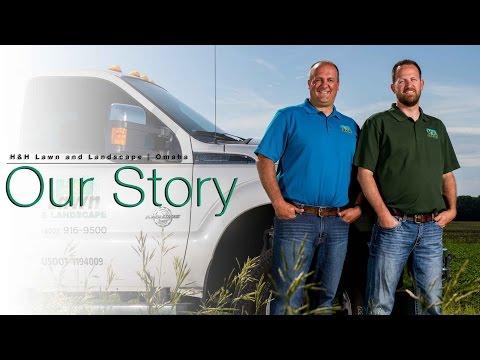 Omahas Premier Landscape Company