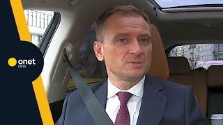 Nitras: marszałek Macierewicz dzieli ludzi w sposób wybuchowy   #OnetRANO