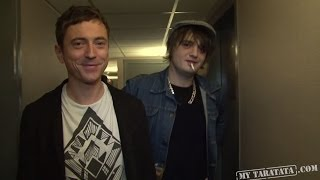 Taratata Backstage - Babyshambles (Nothing Comes To Nothing // Blitzkrieg Bop... 2013)