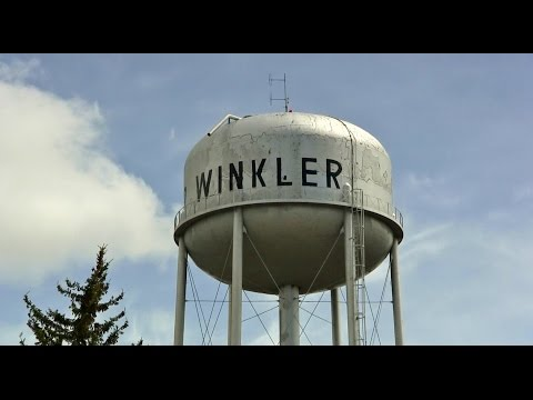 What to do in Winkler (when picking up your Leisure Travel Van)