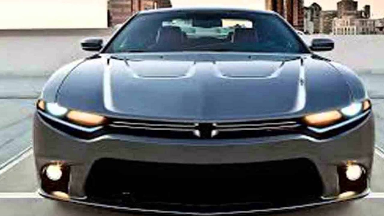2017 Dodge Barracuda convertible All New Cars - YouTube