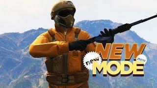 TRAP DOOR - New Mode in GTA Online