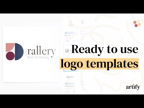 Adapt our logos for your use.