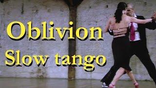 Claudia Miazzo & Jean-Paul Padovani Tango Nuevo to Piazzolla's Oblivion