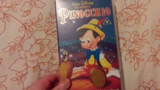 Video My Disney VHS Collection!- Emma Cosgrove. download MP3, 3GP, MP4, WEBM, AVI, FLV Juli 2018