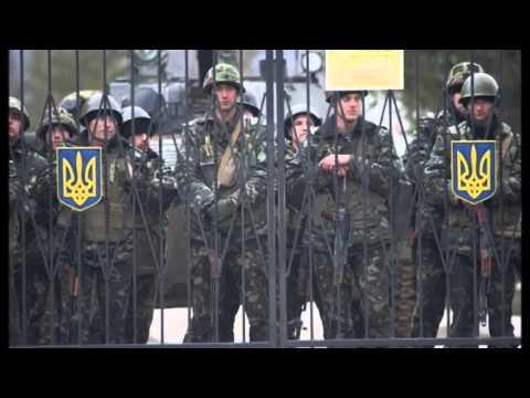 Vladimir Putin, in Call With Francois Hollande, Urges Halt to 'Bloodshed' in Ukraine