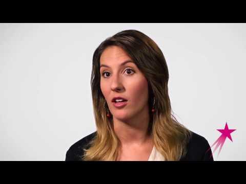 Social Entrepreneur: Why Consider an International Career - Gabriela Rocha CG Role Models