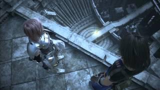 Final Fantasy XIII-2 - The Movie (1 серия) РУССКАЯ ОЗВУЧКА