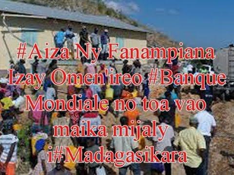 #Aza Atao Tohatra Sy Hararaotina Ny Vahoaka Madinika