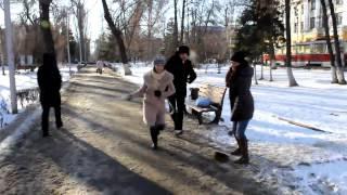 541 гр.  Вечер кафедры 2013 год