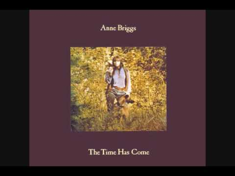 Anne Briggs - Standing On The Shore