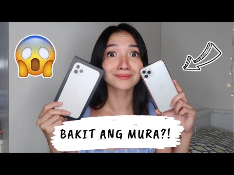 HOW I GOT MY iPHONE 11 PRO MAX AT A CHEAPER PRICE   Angel Dei