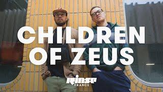 Children Of Zeus (DJ set) - Rinse France
