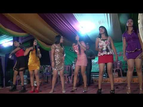 DJ Musik 5 Full Album Video Orgen Lampung Dengan Goyangan Yg Panas Remik Dugem New 2018 Oksastudio