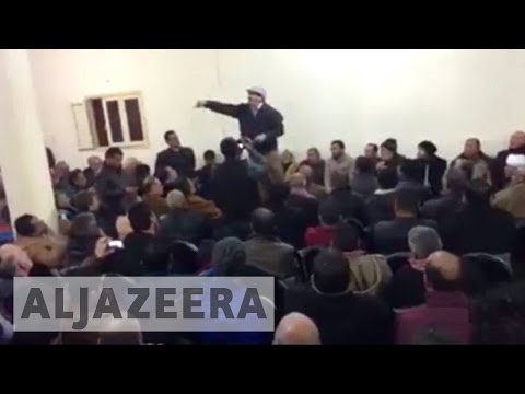 Egypt: Sinai residents protest against 'unlawful killings' by police