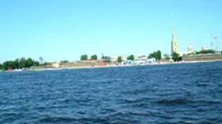 Прогулка по рекам и каналам Санкт-Петербурга(, 2009-07-03T17:35:24.000Z)
