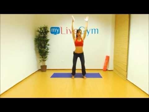 MyGym - το online γυμναστήριο σου