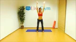 Baixar MyLiveGym - το online γυμναστήριο σου!