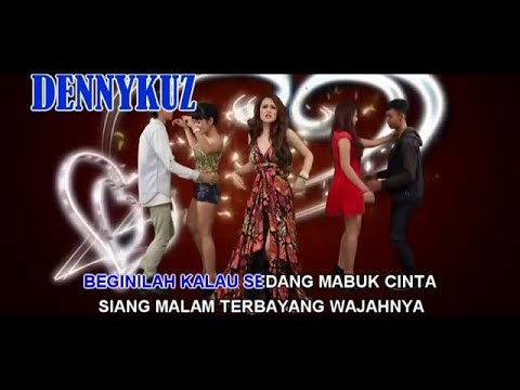 KLEPEK KLEPEK (DJ GLARY KARAOKE NO VOKAL) - HESTY Mp3
