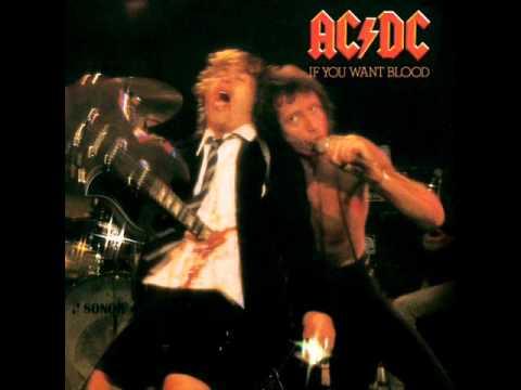 AC/DC - High Voltage (Live At Glasgow ,...