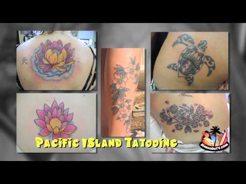 Pacific Rootz Tattoo Body Piercing