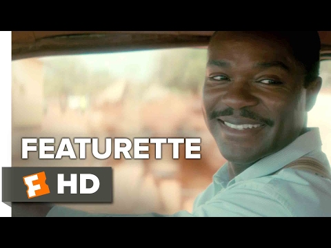 A United Kingdom Featurette - The Family of Botswana (2017) - David Oyelowo Movie