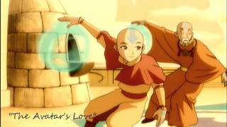 "Avatar:The Last Airbender Soundtrack- ""The Avatar"