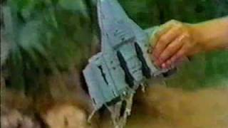 g.i joe water moccasin commercial