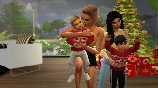 Sims 4 Love Story Part 25
