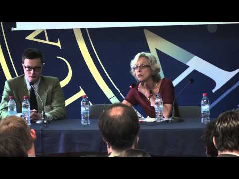 Guest-lecture: Susan L. Woodward - City University of New York