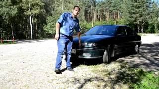 Renault Safrane (Рено Сафран)