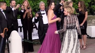 Kendall Jenner at 2015 Amfar Gala in Cannes