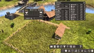 BANISHED ep.3 : TUTO SUR l'ELEVAGE