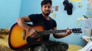 Download Hindi Video Songs - Udan Choo song of movie Banjo (guitar version) !!